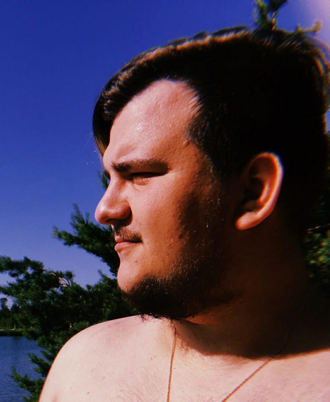 Dmitriy, 22, Kaluga