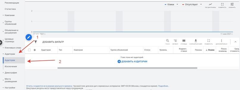 Как Анализировать Google Ads Через Интерфейс Быстро И Эффективно, изображение №4