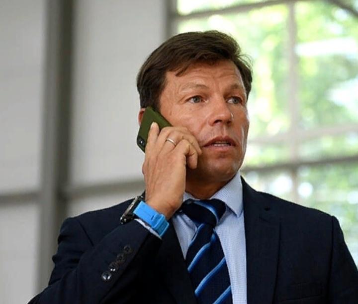 Президент Союза биатлонистов России (СБР) Виктор Майгуров сообщил, что Россия не...