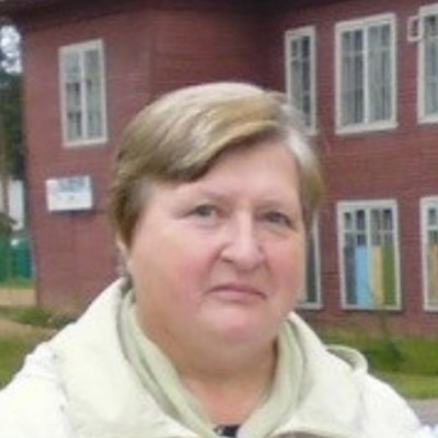 Людмила Ловыгина, Пестово
