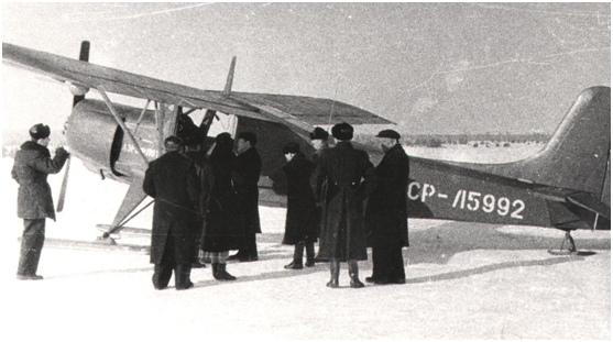Аэропорт., изображение №3