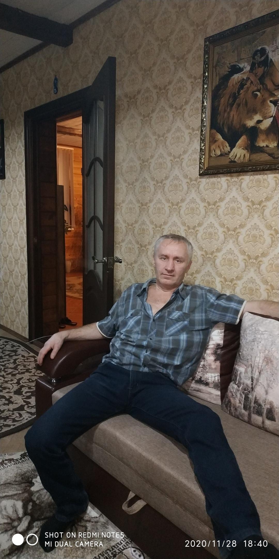 Aleksandr, 50, Vitebsk