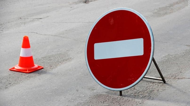 Госавтоинспекция Мурманска предупреждает об изменении организации дорожного движ...