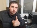 Максим Кулаков