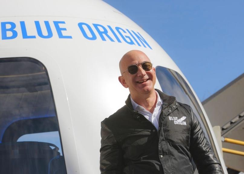 New space: 3 минуты за $28 млн. Продано место в первом полёте капсулы New Shepard с людьми 💸