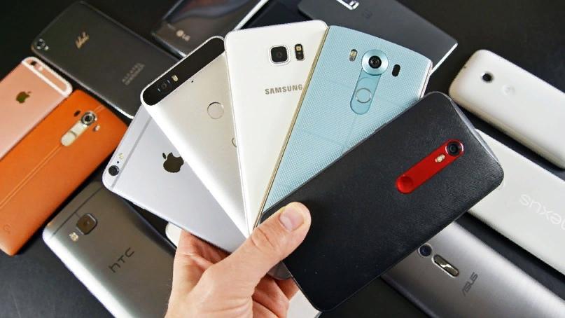 Выбор качественного смартфона