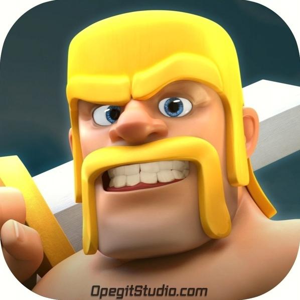 Интересный факт про аватарку Clash Heroes: куда бы