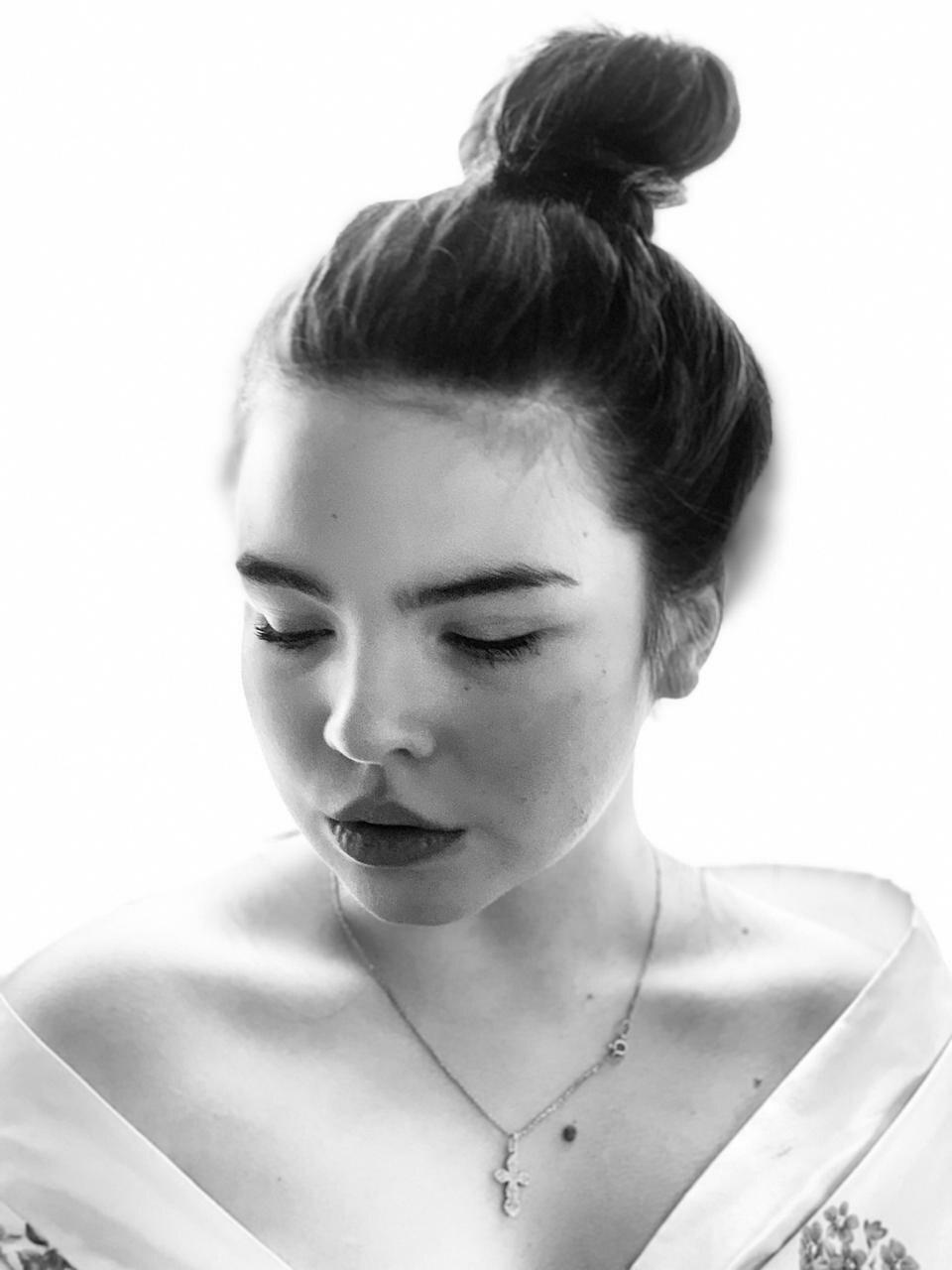 Алена, 19, Yekaterinburg