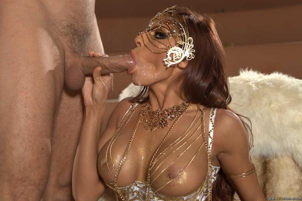 Big Cock Summer Brielle Ass Fucking