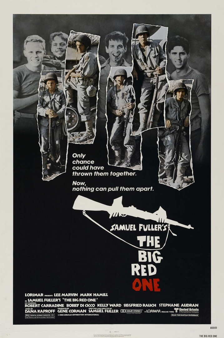 Кинолекторий «Большая красная единица»