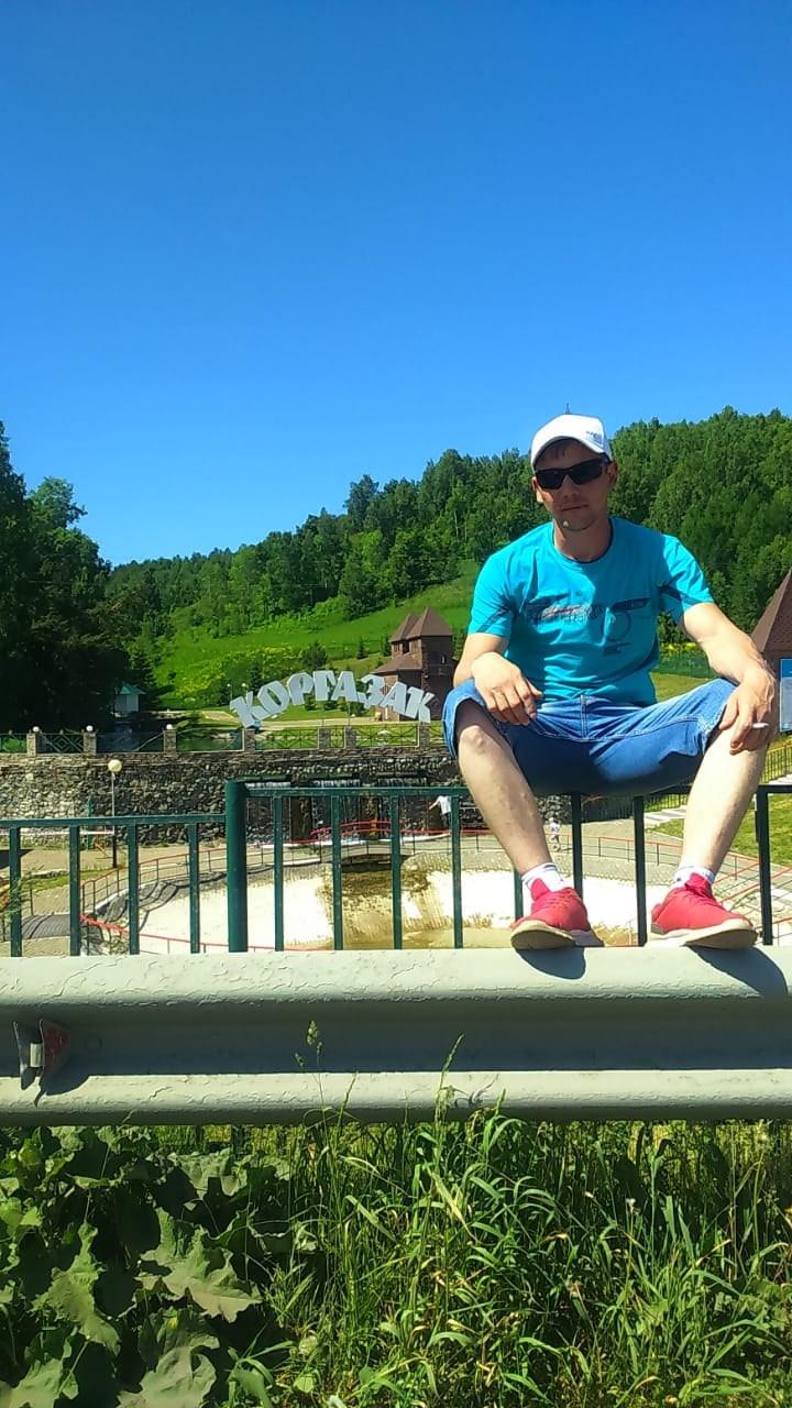 Дмитрий, 33, Berdyaush