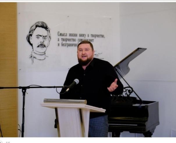 Начальник Приволжского отдела ОРЮР принял участие в XV Православно-педагогических чтениях памяти святителя Афанасия (Сахарова)
