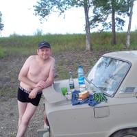 Евгений Кривич