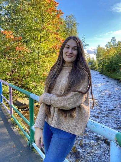 Ангелина Ривская
