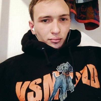 Vanek Vedernikov