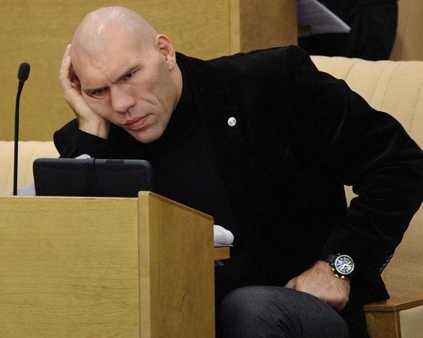 ЦИК признал выборы в Госдуму состоявшимися. Оконча...