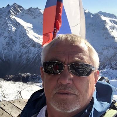 Сергей Сенников