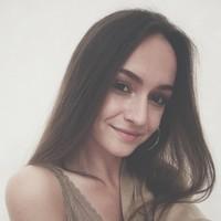 Фото Арины Легостаевой
