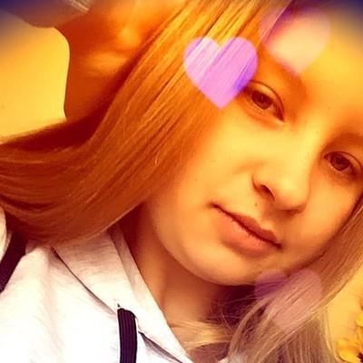 Анастасия Рождествина