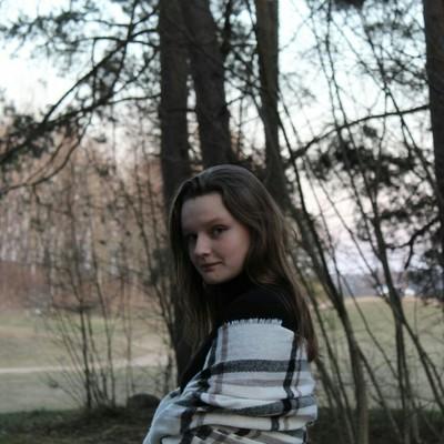 Alise Pazarina, Baldone