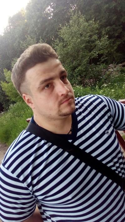 Алексей Епонешников