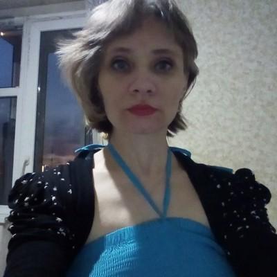 Larisa Morewa