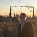 Полина Комлевская