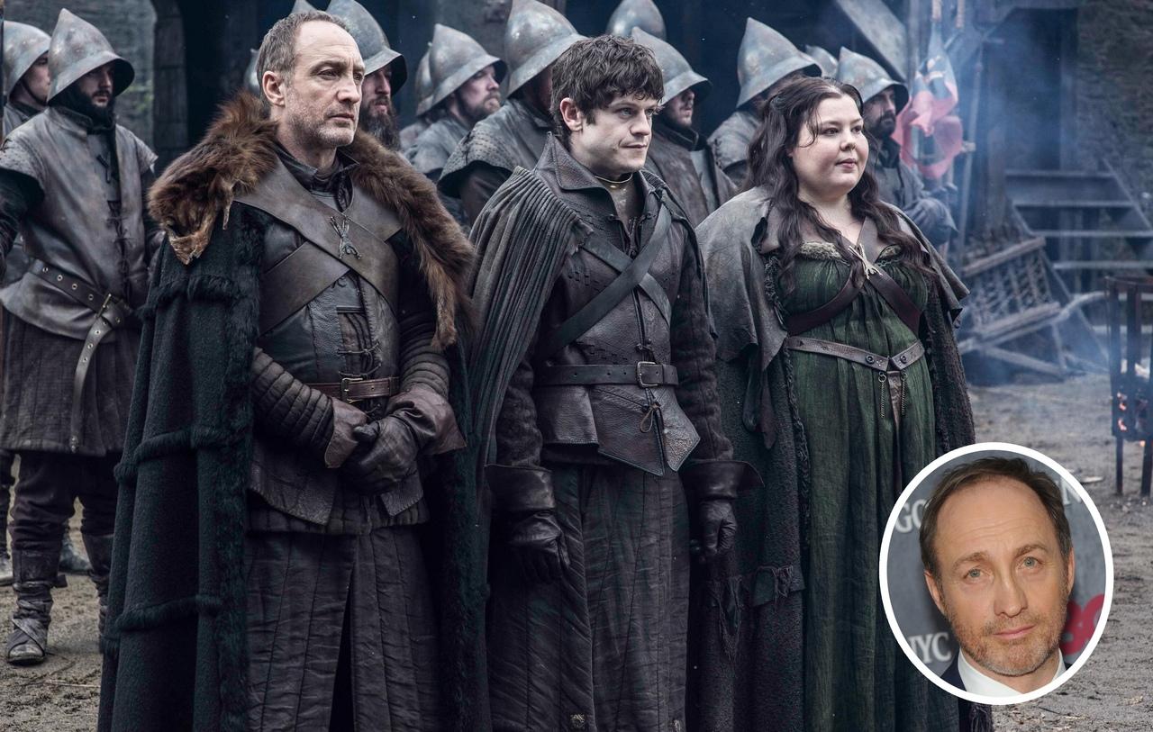 Русе Болтон не досмотрел «Игру престолов» из-за критики восьмого сезона