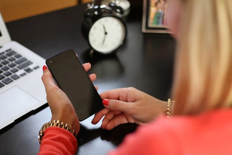 «Прямая линия» телефонной связи с руководителем следственного управления