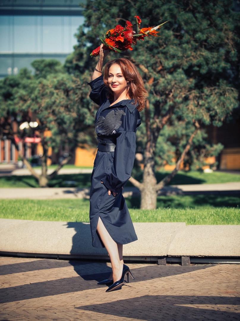 фото из альбома Виктории Тарасовой №1