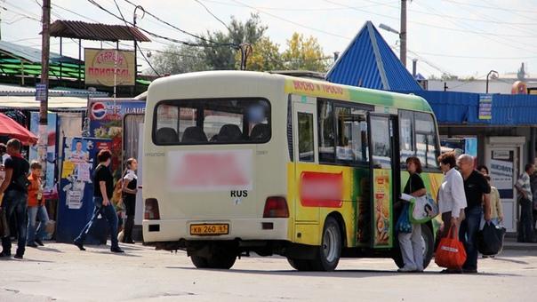 В Новочеркасске комиссия нашла нарушения еще на двух авто...