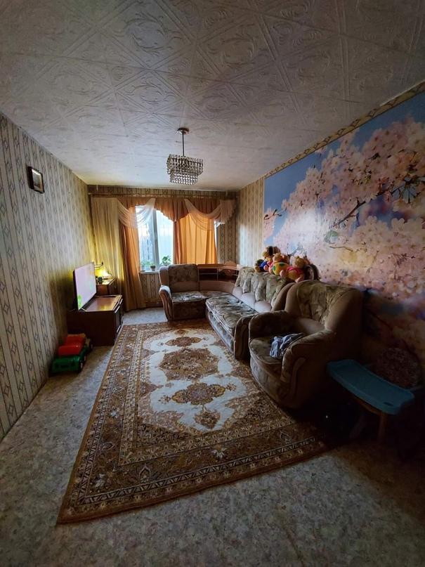 Срочно. Купить.Уютную квартиру,   Объявления Орска и Новотроицка №27972