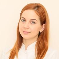 Фотография анкеты Ирины Никифоровой ВКонтакте