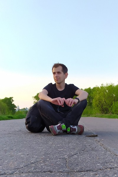 Вячеслав Дорогин