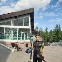 Салават Гимаев