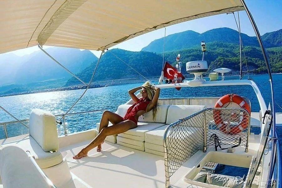 Из каких городов разрешены вылеты в Турцию для туристов