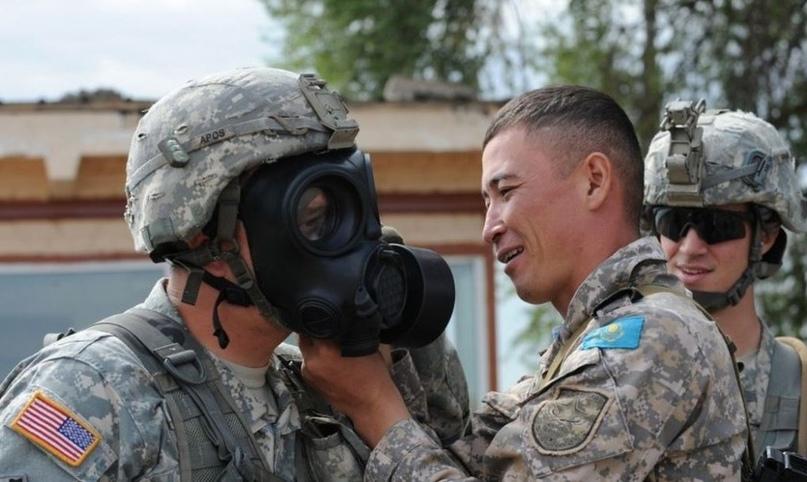 Какие страны бывшего СССР получают военную помощь от США?, изображение №2