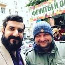 Яралов Эрик | Москва | 17