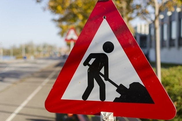Ремонт дороги Баляга — Ямаровка начался в Красночикойском районе