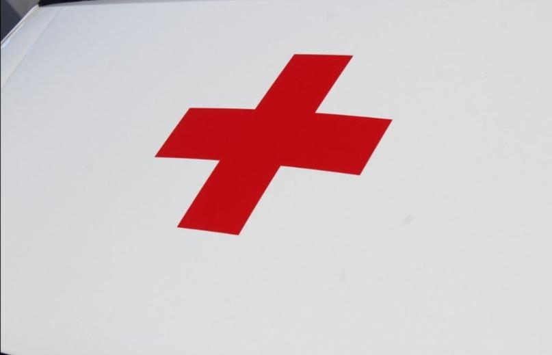 В Тоцком районе трехлетняя девочка попала в больницу после катания на гироскутере