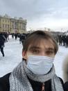 Соколовский Руслан | Санкт-Петербург | 32