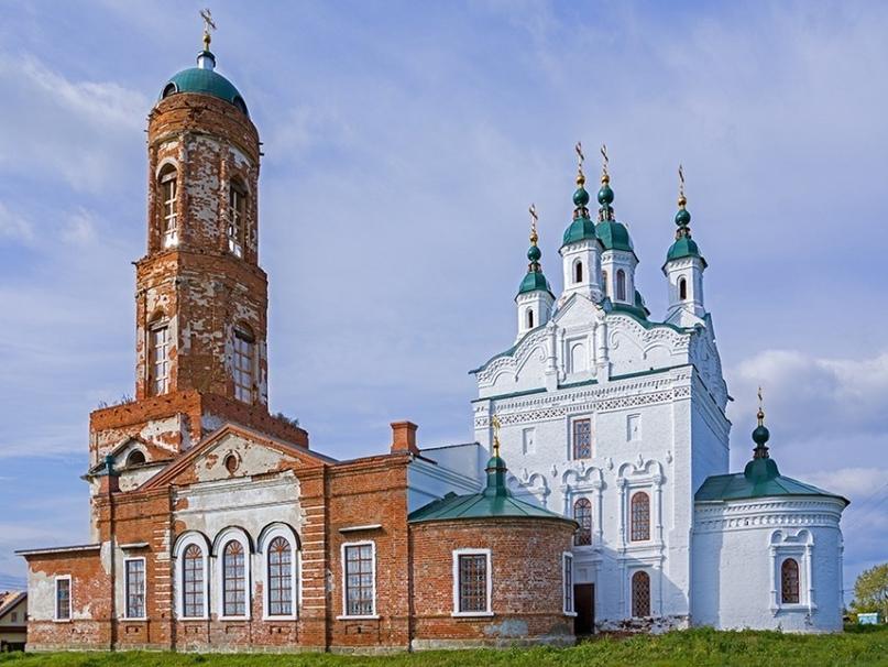 Далматовский район – сохраняя многовековые традиции, изображение №4
