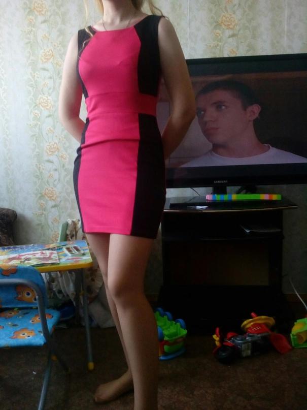Платье брала в | Объявления Орска и Новотроицка №23741