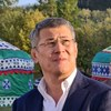 Радий Хабиров - Уфа