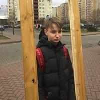 Дашковский Егор