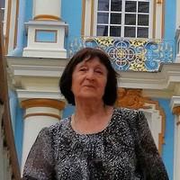 СветланаБулгакова