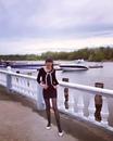 Izolda Alekseevna