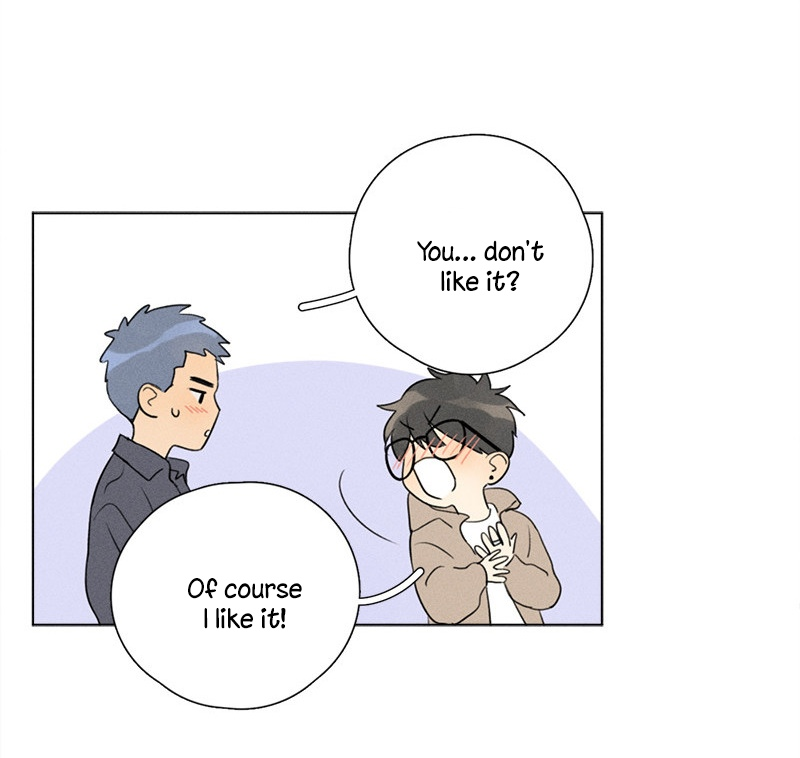 Here U are, Chapter 137: Side Story 4 (Part Two), image #12
