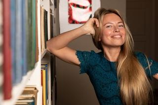 Анастасия Зайцева фотография #4
