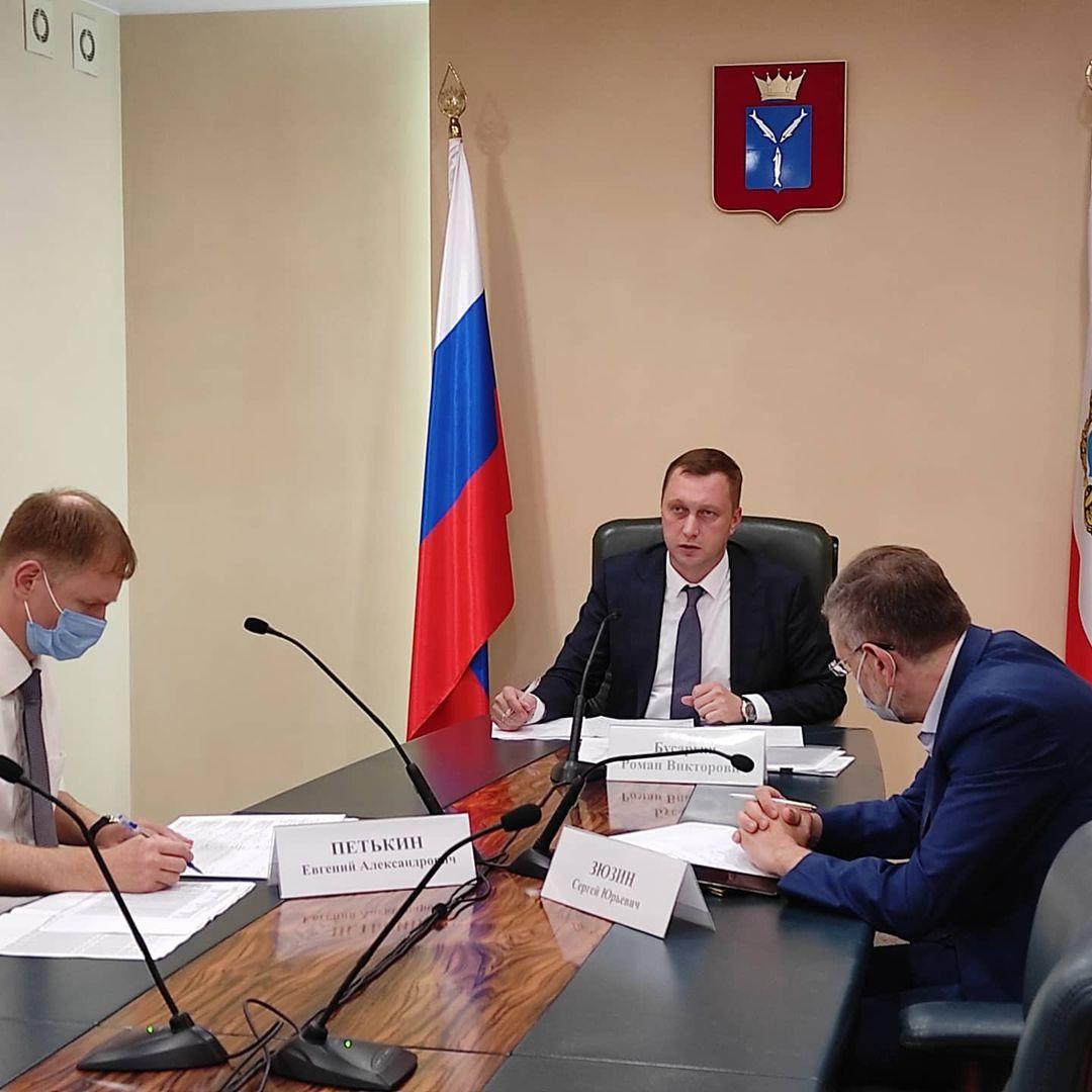 Саратовская область вошла в двадцатку регионов в рейтинге экономической устойчивости за первый квартал текущего года